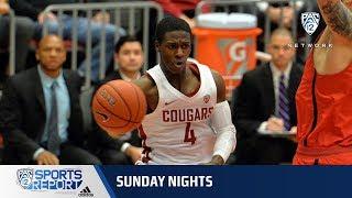 Recap: Washington State men's basketball bounces back with key win over IUPUI