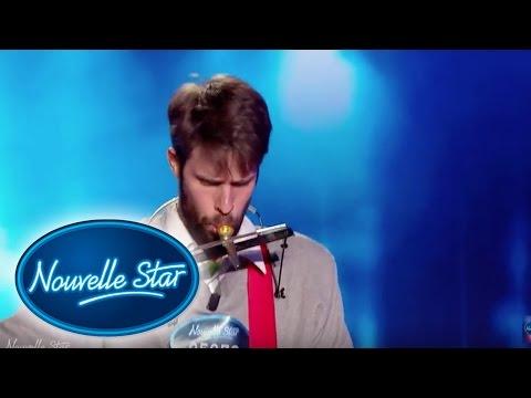 John: Champs-Elysées -  Auditions – NOUVELLE STAR 2016