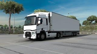 "[""euro truck simulator 2"", ""american truck simulator"", ""peterbilt"", ""freightliner"", ""kenworth"", ""volvo"", ""iveco"", ""scania"", ""engine sound"", ""kriechbaum"", ""v8 scania""]"