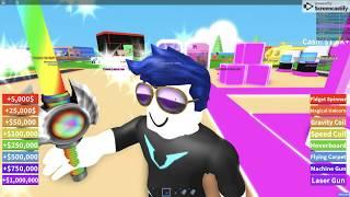 Giocare a ROBLOX nella LIBRARY!