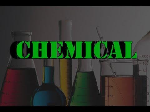 """Chemical"" Creepypasta | by Kilkenny"