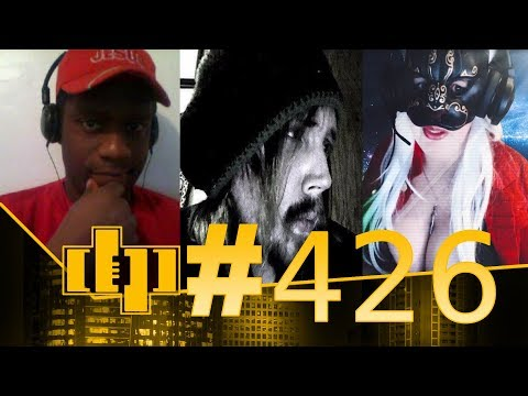 DP #426 | GIRLDOESRANT, G MAN & EVAN - MAN VS. HORNETS - LOST OJ INTERVIEW | Drunken Peasants
