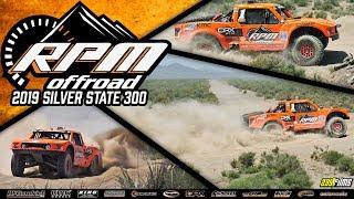 RPM Offroad 2019 BITD Silver State 300