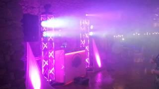 Gaspy DJ presso Villa Buffa 2015