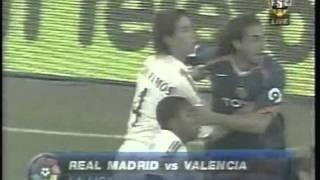 Spanish La Liga -Matchday 8 -October 22- 23, 2005