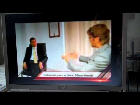 Jim Wyss and MH enlace 24 de septiembre Ecuador TV.MP4