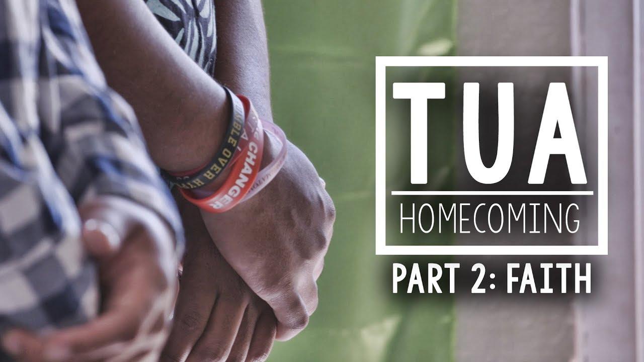 TUA   Homecoming - Part 2: How faith in God, and a prophecy, led Tua Tagovialoa to a National Title