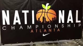 Atlanta Nationals-Game 3: OK PWP Red 16u vs SME