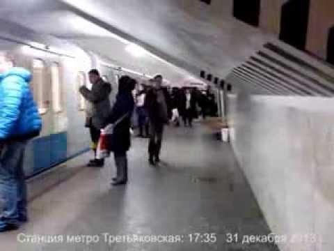 OKVO quests — Реальные квесты в Москве!