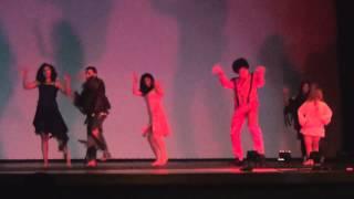 Dunas Academia de Dança- Street Dance(Thriller)