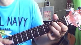 Вещая судьба (Розенбаум) Аккорды на гитаре