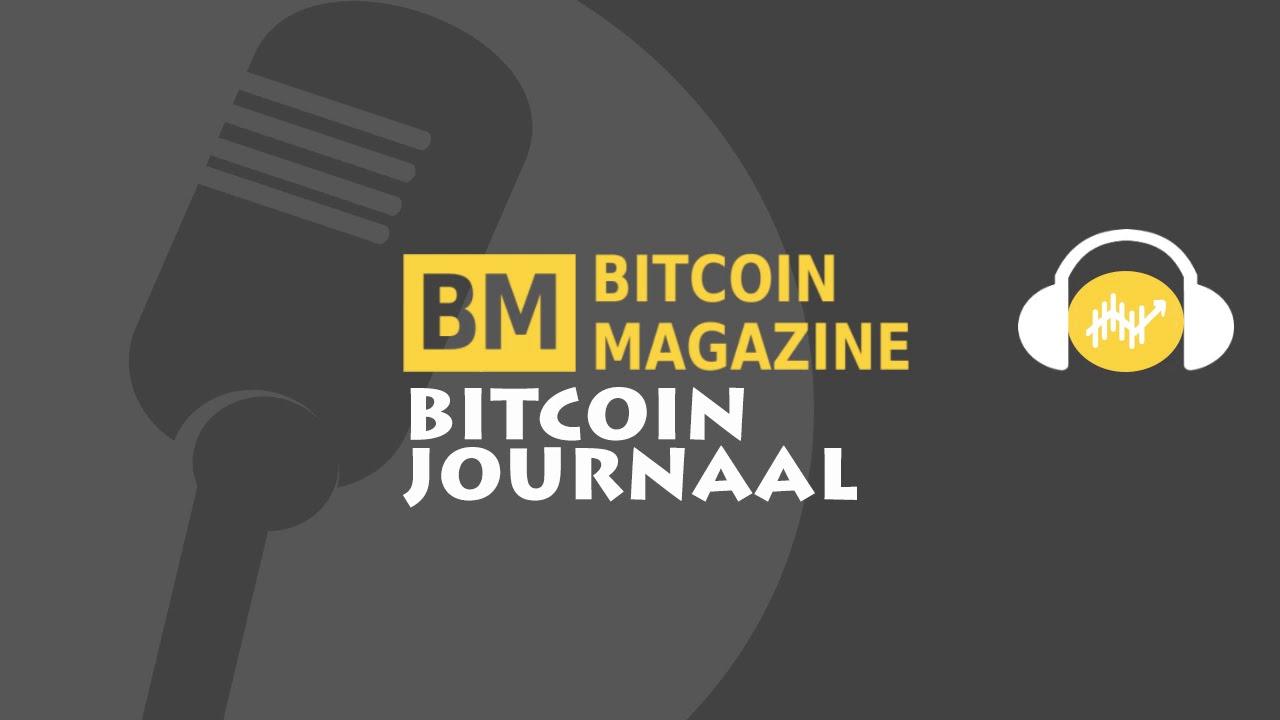 Bitcoin Journaal #28: Coronavirus, Bitcoin Mining, Coin Mixers & Bom Brieven Leggers 4