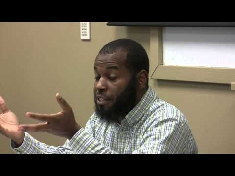 Balancing Religious and Secular Commitments - Gyasi Mckinzie