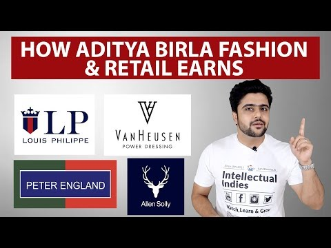 Madura Garments Business Model | Case Study | Aditya Birla Fashion Mp3