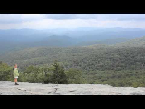 Places to see in North Carolina