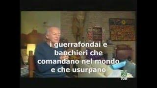 CAPITALISM - con Intervista a Eduardo Galeano