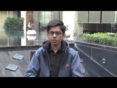 Technology for larger good | Harshwardhan Zala | Innovator and Child Prodigy | TEDx Jaipur
