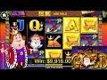 BIG WIN ✨ Where's The Gold ⛏ POKIES WIN 🎰 Slot Machine Aristocrat - Casino FREE SPINS on $100 Spin