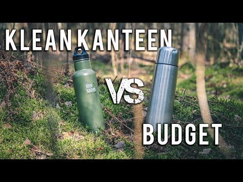 Testing The Klean Kanteen Insulated | Can It Hold The Heat?