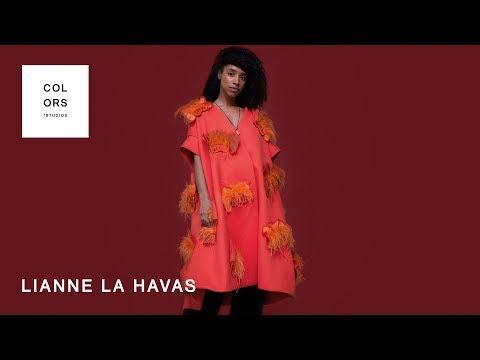 Lianne La Havas - Bittersweet mp3 ke stažení