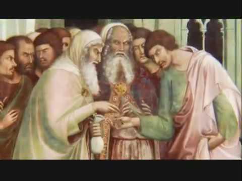 documentario o evangelho de judas