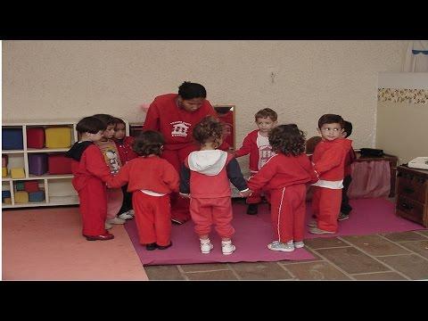 Curso Educação Infantil: Conhecimento de Mundo - A Música