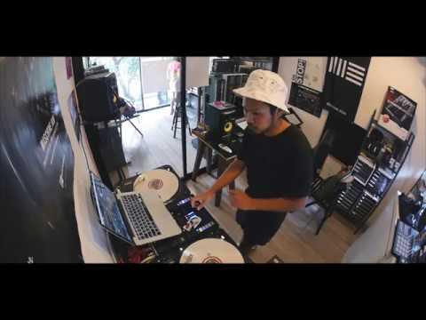 My 2017 Tone - DJ BUTUNG