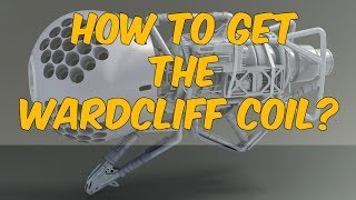 Destiny 2 How To Get The Wardcliff Coil?