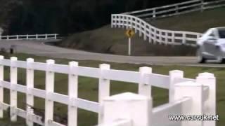 Tesla Alpha Model S 2012 Videos