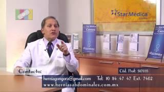 ¿Qué tratamientos existen para la hernia umbilical y que cuidados se deben tener?
