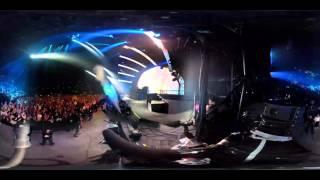 Showtek - Live At Fun Radio Ibiza Experience 360