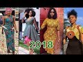 Latest #Ankara Styles Collection 2018 for #African Ladies Around The World