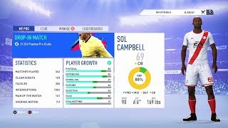 FIFA 19 Pro Clubs | The Best CB Builds