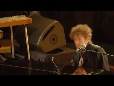 BOB DYLAN - HEARTBEAT ( buddy holly) -ESPAÑOL ENGLISH