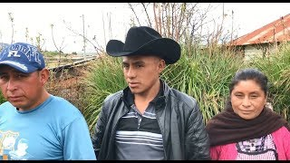 An Uncertain Future in Guatemala's Rocky High Country