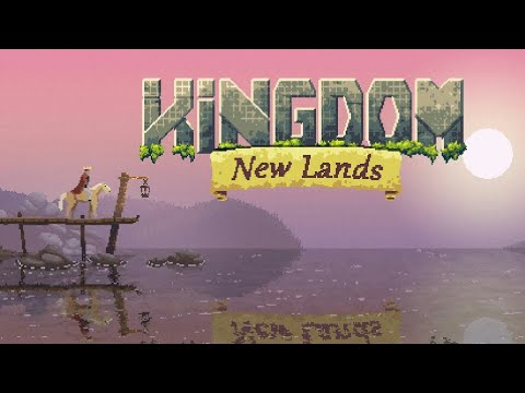 ★ KINGDOM NEW LANDS™ ★ GamePlay For Android/iOS