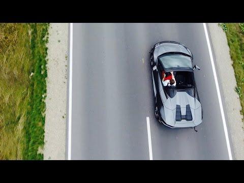 In ter mẹz zo mit dem Lamborghini Huracán LP 610-4 Spyder MOBILISTA MOTORS