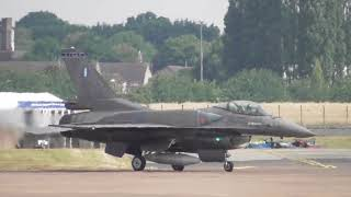 Fairford Departures day Monday 16th July 08-30-09-30 hrs.