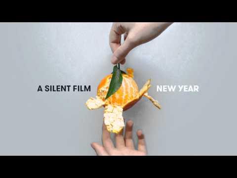 A Silent Film - Tomorrow