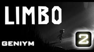 Полное прохождение игры Лимбо (Limbo) часть 2
