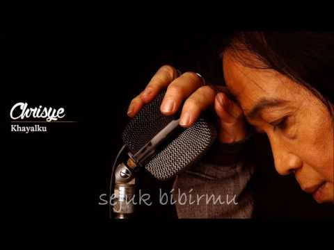 Crisye feat Nicky Astria - Khayalku lyrik