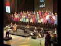 Misirlou/Ah Ya Zein - The Ayoub Sisters feat. Cairo Celebration Choir