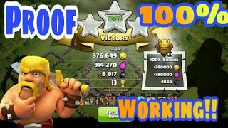 (Hindi)How to get High loot in Clash of clans
