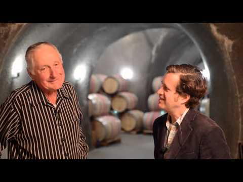 Interview with Anthony Truchard Napa Valley Pioneer