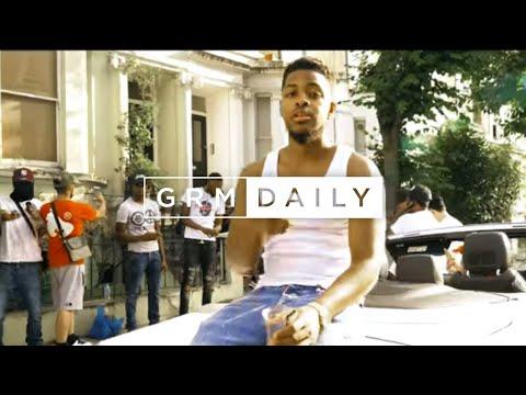 Tash - 10/10 [Music Video] | GRM Daily