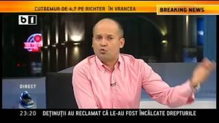 Radu Banciu, despre conflictul lui Mihai Bendeac cu trustul Intact
