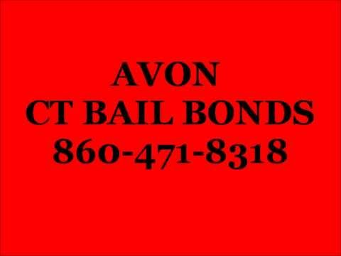 Avon, CT BAIL BONDS-Bobby Bail Bonds  860-471-8318