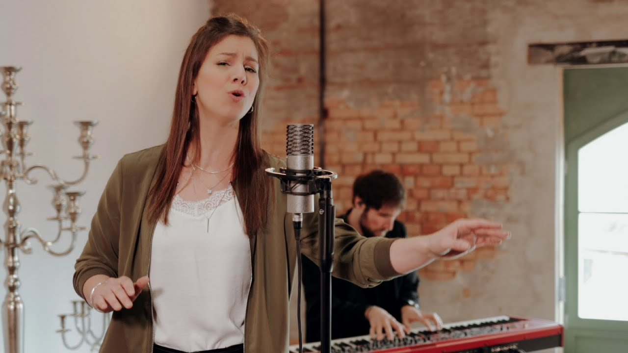 Drivers License (acoustic cover) – Sophie Becker