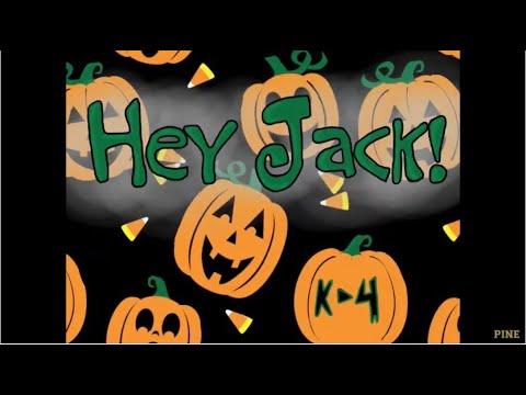 """The Pine School Lower School - Virtual Spooktacular 2020 - """"Hey Jack!"""""""