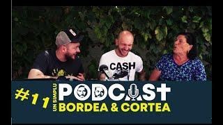 Un simplu podcast cu Bordea si Cortea Ep. 11 invitata Aspazia
